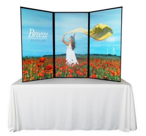 Table-Top Display